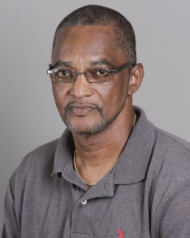 John Johnson : Lead Pressman