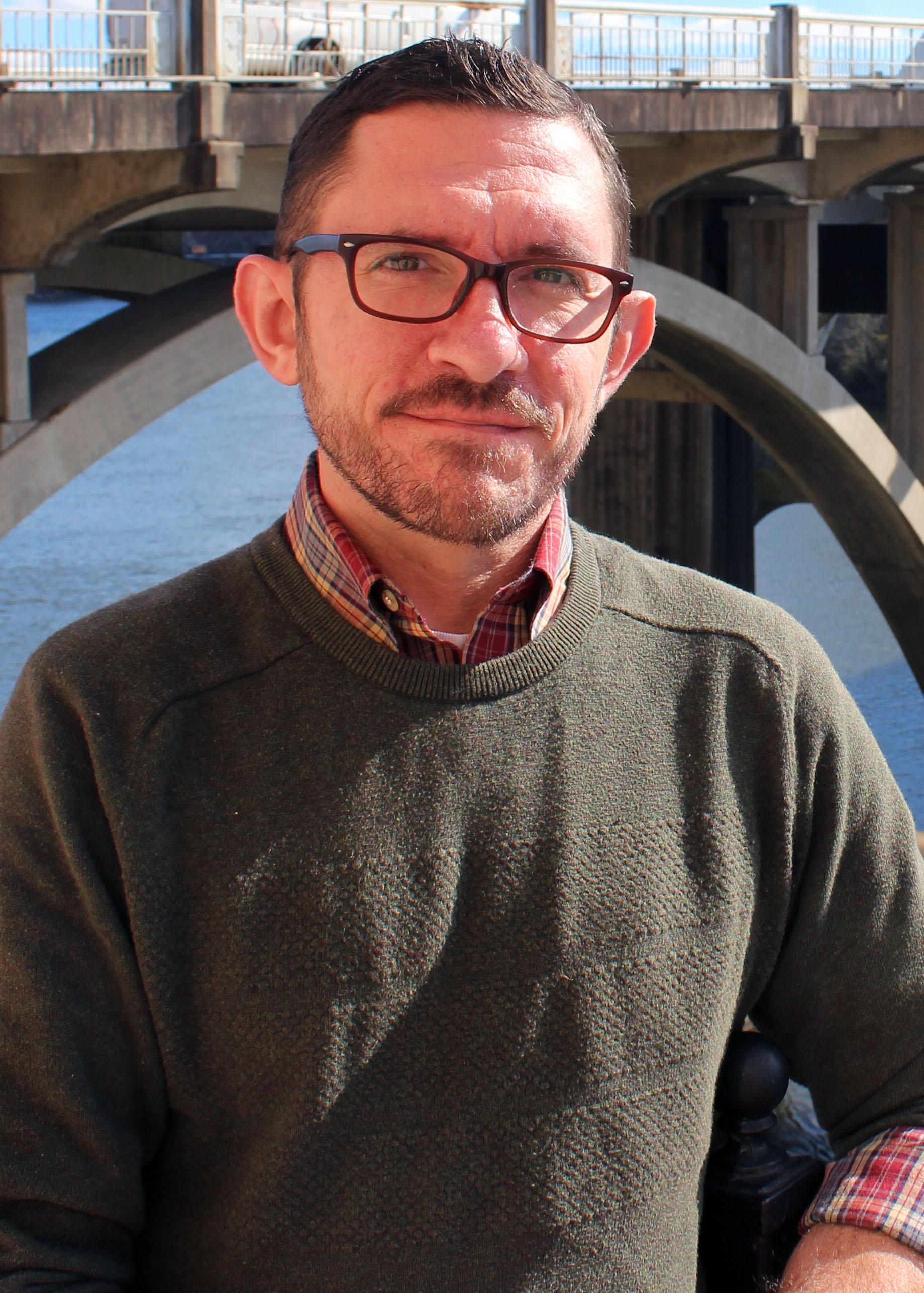 Adam Powell : Editor
