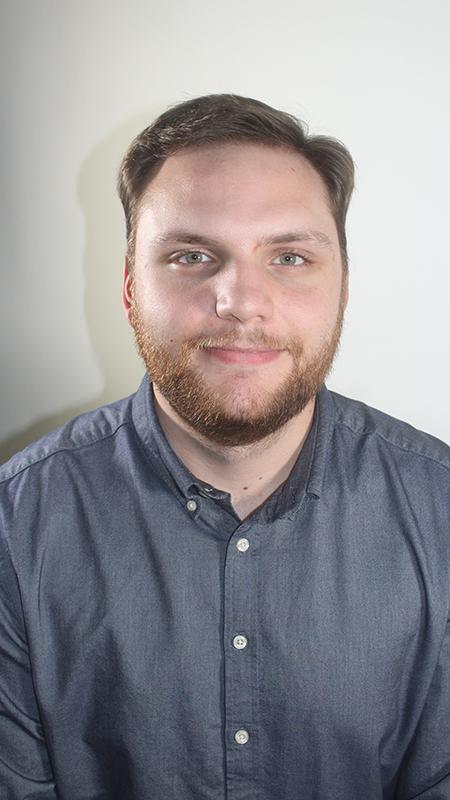 Brannon Cahela : Staff Writer